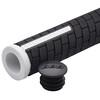 bbb grips Dual Grip BHG-06, 125 mm